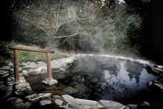 A Spa in the Woods: Dip into Northwest Hot Springs