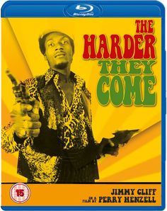 The Harder They Come - Blu-Ray (Odeon Entertainment Region B) Release Date: July 27, 2015 (Amazon U.K.)