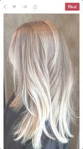 Image result for white honey hair