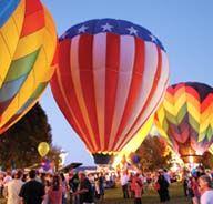 Natchez festival