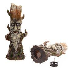 Stick Holder Burner Incense Fantasy Ornament by getgiftideas