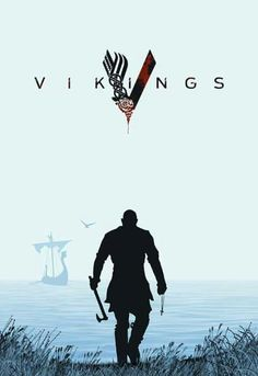 Image result for vikings spear tv poster