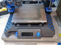 Ultimate Prusa Casing for MK3S printed by FloridaMan #prototyping #practical #prusai3