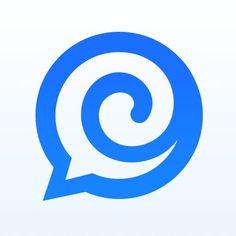 Sochat iOS Icon
