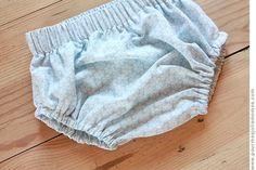 pour mes jolis mômes, mais pas que...: Le tuto de la culotte bouffante pour bébé: