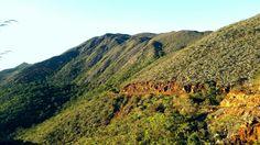 Mont dzumac