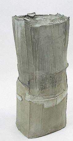 Ruth Hardinger: Sculpture