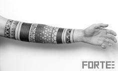 Forte Tattoo   PORTFOLIO