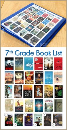 Online reading books for 7th graders