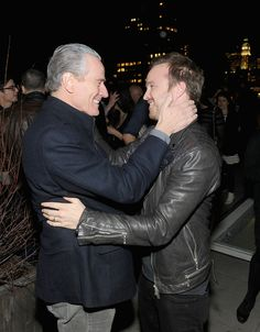 """Aaron Paul And Bryan Cranston Are Just As Adorable Together Post """"Breaking Bad"""" Jimmy At The James, Beaking Bad, Breaking Bad Cast, Fanart, Aaron Paul, Bryan Cranston, Walter White, Janis Joplin, Catching Fire"""