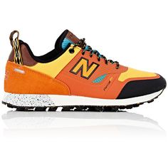 d809a0309154 New Balance Men s Trailbuster Re-Engineered Sneakers (735 HRK) ❤ liked on  Polyvore