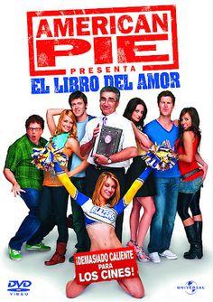 American Pie 7: El libro del amor - online 2009