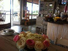 Wild Strawberry Cafe - Newport Beach, CA, United States
