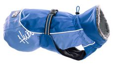 Learn about the various Hurtta Winter Dog Coats - designed for active dogs, high performance & durability! http://blog.crosspeakproducts.com/hurtta-dog-coats-winter/