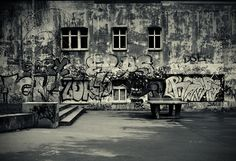 Germany, Berlin, Graffiti, Field, City, Urbex #germany, #berlin, #graffiti, #field, #city, #urbex