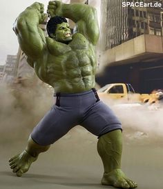 The Avengers 2: Hulk - Special Edition, Voll bewegliche Deluxe-Figur ... http://spaceart.de/produkte/tav010.php