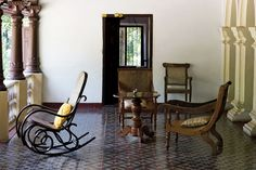 Four Stylish Kerala Homestays | Luxury Boutique Hotels In India, Photo 1 of 4 (Condé Nast Traveller)