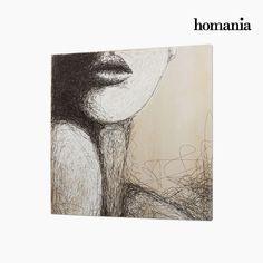 Quadro (100 x 4 x 100 cm) by Homania Homania 70,48 € https://shoppaclic.com/quadri-e-stampe/30317-quadro-100-x-4-x-100-cm-by-homania-7569000924783.html