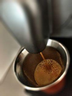 Guten Tag…einen schönen Sonntag wünsche ich euch mit einem #Arpeggio #Kaffee von @Nespresso #whatelse