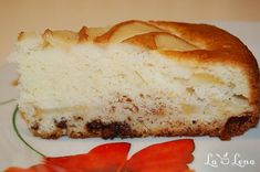 Banana Bread, Cheesecake, Sweets, Fruit, Desserts, Food, Sweet Pastries, Meal, Gummi Candy