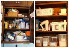 48Reader Raid: Jillian's Joyfully Organized Abode