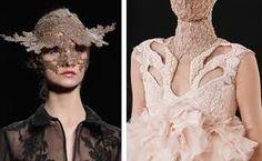 #PhilipTrecy for #Valentino #HauteCouture