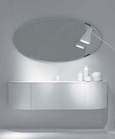 ♂ Minimalist design interiors Falper Bathroom Vanity, Via Veneto by Gunni & Trentino | Polo's Furniture