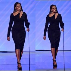 #LOSANGELES #Former #FirstLady #MichelleObama returned to the spotlight as a presenter at The #ESPYS July 12, 2017 drawing the loudest ovation at the awards show honouring the past year's best athletes and moments in sports. The former first lady made a rare public appearance since leaving the White House in January. She presented the #ArthurAshe #CourageAward posthumously to #EuniceKennedyShriver founder of #SpecialOlympics Shriver's son, Tim, accepted on Wednesday night in Los Angeles.