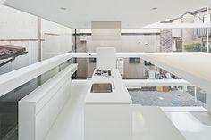 网络时代的概念住宅,Yuusuke Karasawa Architects 设计 S House | 理想生活实验室