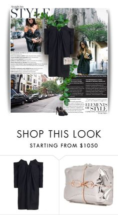 """Z is for Zimmermann"" by kat1973 ❤ liked on Polyvore featuring Balmain, Zimmermann, Benedetta Bruzziches, Vera Wang and PolyvoreTrendReport"