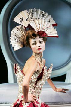 오트쿠튀르 컬렉션 #Haute couture collection : 네이버 블로그