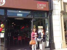 (139) Danii Ann Castro visited our Brighton shop!