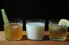 Homemade soda recipes from Food52!