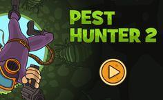 Jouez gratuitement à Pest Hunter 2 en plein écran! Éliminez les vagues de peste qui se dirigent vers vous! Bougez la souris pour viser les monstres et les...