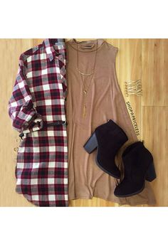 Shop Priceless Laila Dress - Mocha