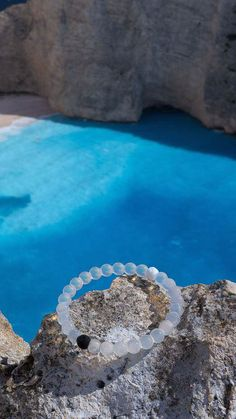 Life is about the journey, not the destination. In love with my Lokai bracelet!