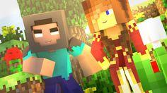 Minecraft: A PRINCESA - VESTIDO DA MINHA MÃE! #12
