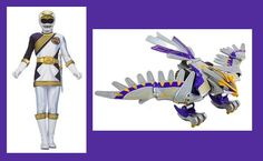 Wild Force Osprey Ranger with her Osprey Zord Power Rangers Wild Force, Power Rangers Series, New Power Rangers, Power Rangers Megazord, Robot Animal, Go Busters, Power Rengers, Battle Robots, Hero Time