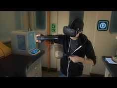 'SuperChem VR' Shows Impressive, Engaging Gamification of Chemistry Lab Education – Road to VR