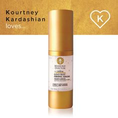 The gold standard of age-defying skincare. Key Benefits  Infused with plant extracts and colloidal gold Colloidal gold helps to lock in moisture and keep skin firm Reveal instantly younger-looking skin Helps diminish the appearance of lines and wrinkles