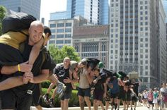 GORUCK Heavy GORUCK | Built in the USA