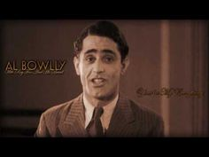 Al Bowlly: You're My Everything - YouTube