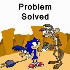Problem solved. | TarskiBlog.com