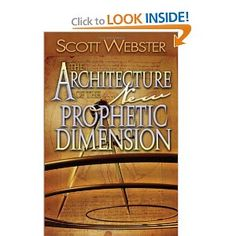 Another great book to read on the prophetic by Scott Webster.