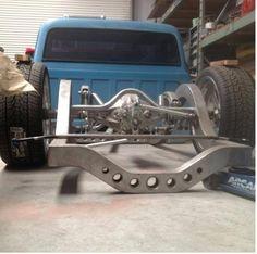 What a beauty😍👌 Bagged Trucks, Lowered Trucks, Mini Trucks, Hot Rod Trucks, Ford Trucks, Chevy Pickup Trucks, Chevy C10, Chevy Pickups, Motorized Big Wheel