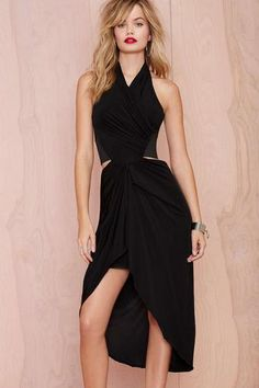 Nasty Gal So Warped Venezia Dress #dress #women #covetme #nastygal