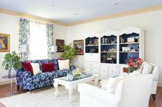 Bel appartement à l'intérieur convivial et rustique