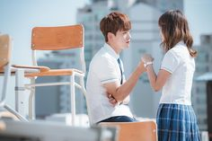 Kim Sejeong, Kim Jung, Becoming A Father, You Are The Father, Kim Book, Jung Hyun, Weightlifting Fairy, Korean Drama Movies, School 2017