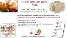Promotion de Noël  Www.naturopathyfamily.fr