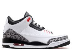 Air Jordan 3 (III) Shoes - Nike  c4aeb7c7b